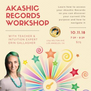 Akashic Records-Erin Gallagher